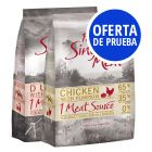 Oferta de prueba: Purizon Single Meat 2 x 1 kg